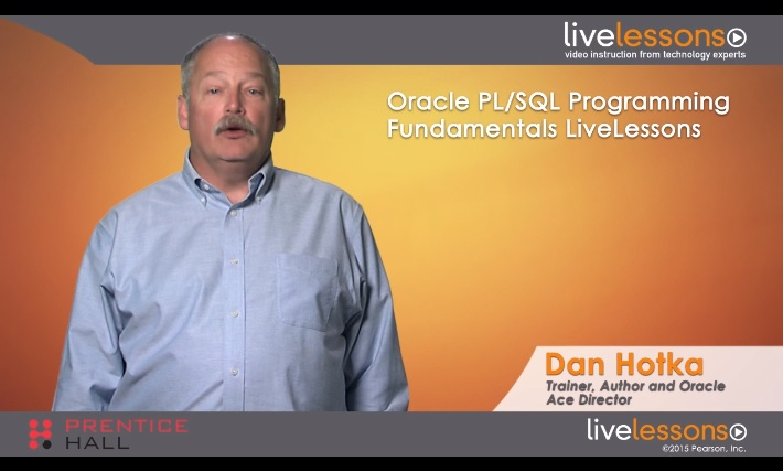 Oracle PL/SQL Programming: Fundamentals to Advanced Oracle PL/SQL Programming: Fundamentals to Advanced