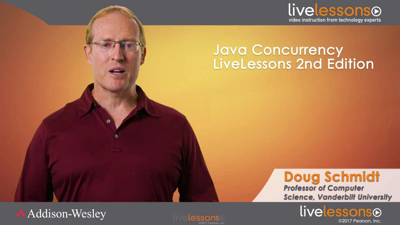 Java Concurrency, 2/e Java Concurrency, 2/e