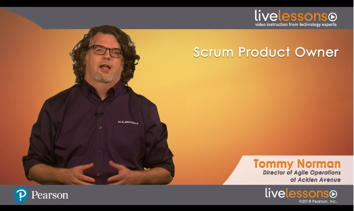 Scrum Product Owner Scrum Product Owner