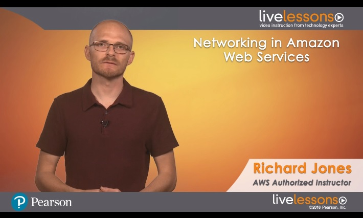 Networking in Amazon Web Services AWS Networking in Amazon Web Services AWS