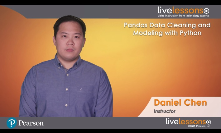 Pandas Data Cleaning and Modeling with Python Pandas Data Cleaning and Modeling with Python