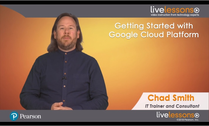 Getting Started with Google Cloud Platform Getting Started with Google Cloud Platform