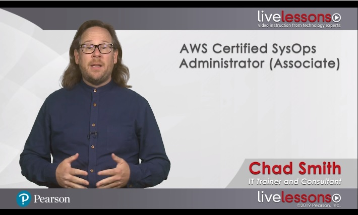 AWS Certified SysOps Administrator (Associate) AWS Certified SysOps Administrator (Associate)