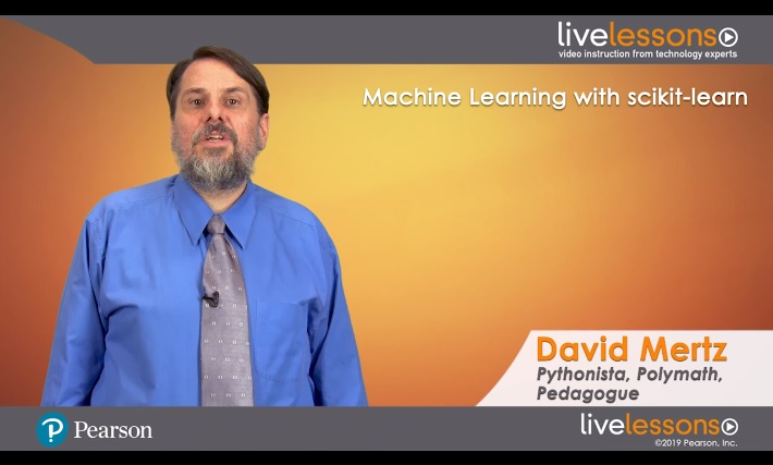 Machine Learning with scikit-learn Machine Learning with scikit-learn