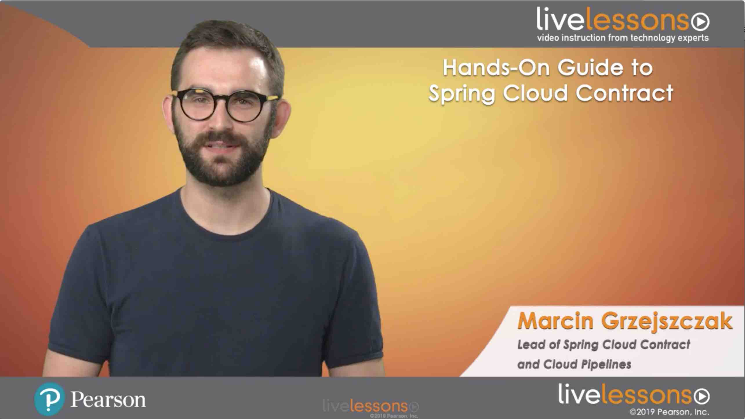 Hands-On Guide to Spring Cloud Contract: Creating Consumer-Driven Contracts to Leverage Contract Tests and Improve Your Code Hands-On Guide to Spring Cloud Contract: Creating Consumer-Driven Contracts to Leverage Contract Tests and Improve Your Code