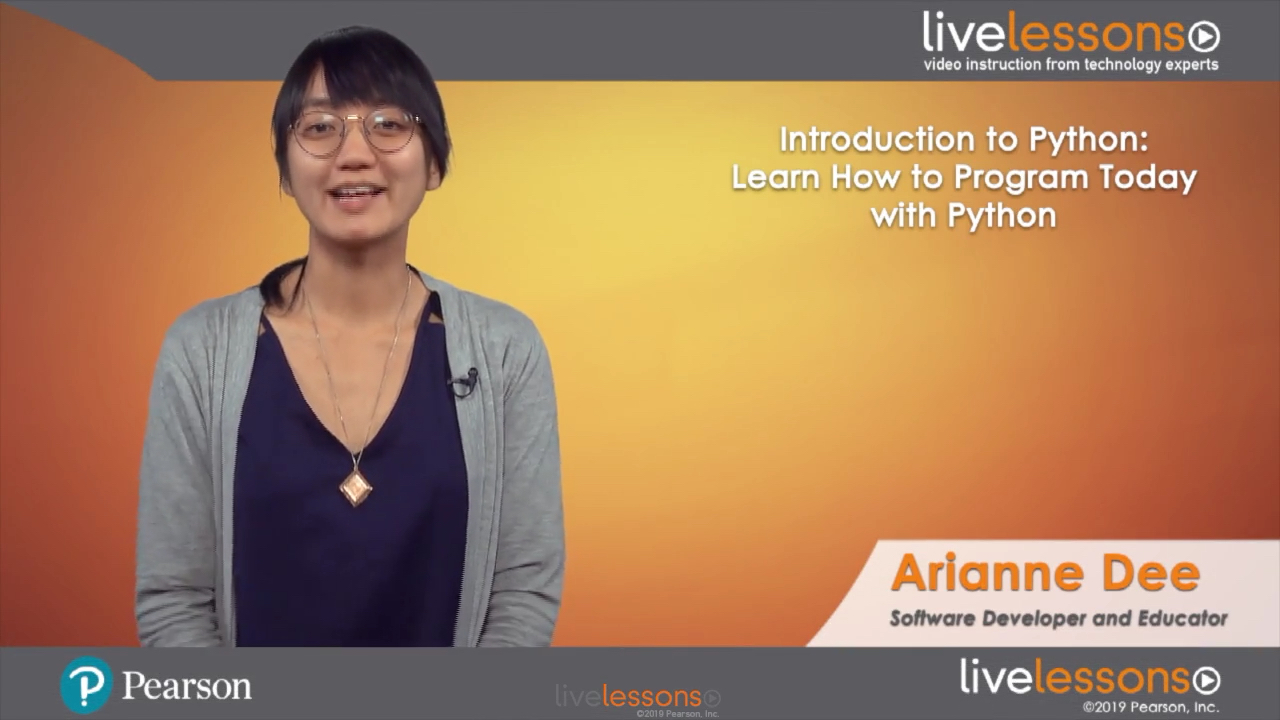 Introduction to Python: Learn How to Program Today with Python Introduction to Python: Learn How to Program Today with Python