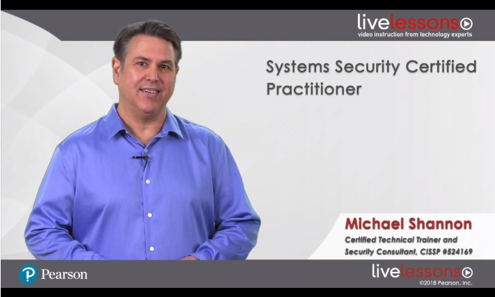 SSCP (Systems Security Certified Practitioner) SSCP (Systems Security Certified Practitioner)