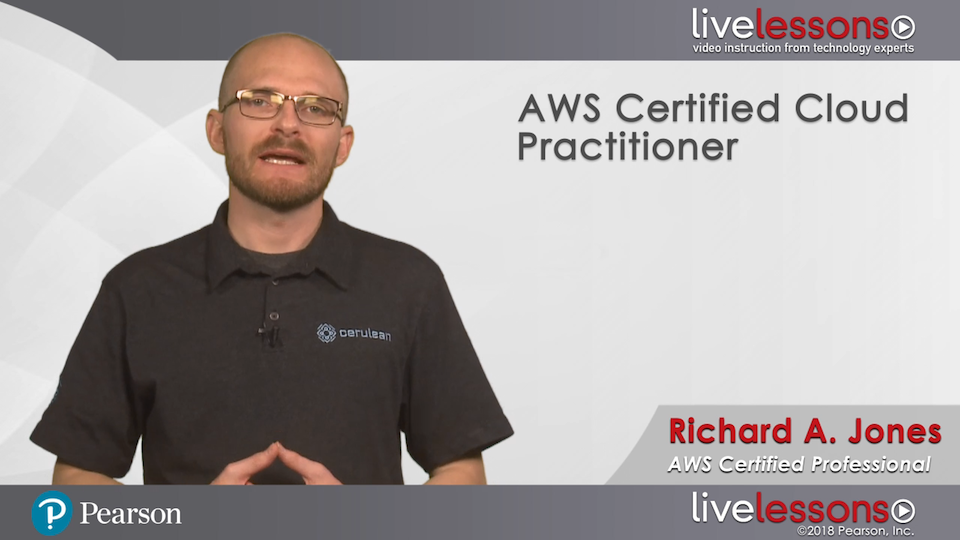AWS Certified Cloud Practitioner AWS Certified Cloud Practitioner